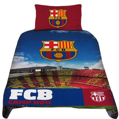 Povlečení FC Barcelona Stadium