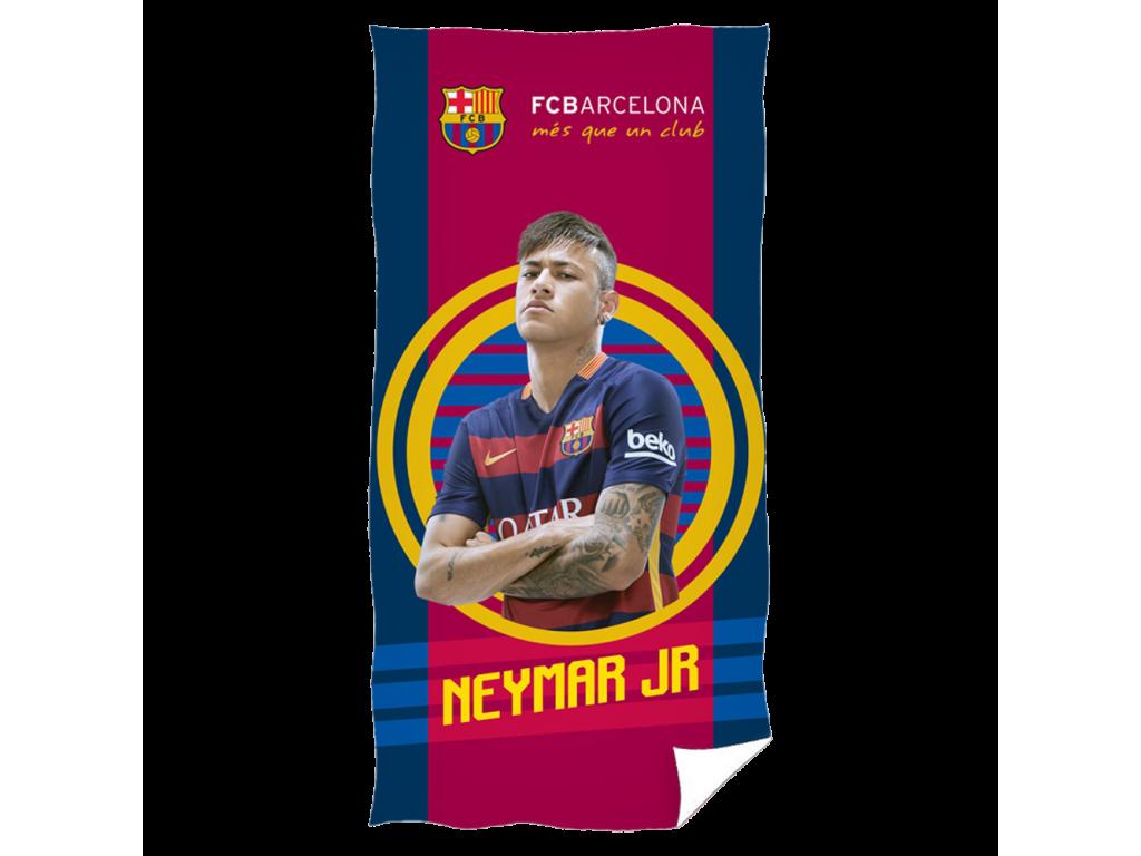 Osuška FC Barcelona Neymar
