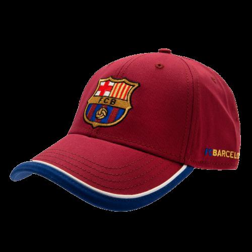 Kšiltovka FC Barcelona