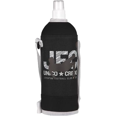 Láhev na pití v termo obalu Juventus FC