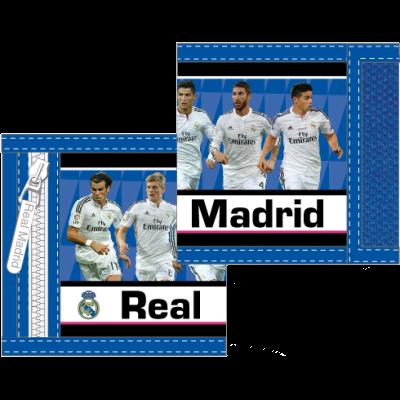 Peněženka Real Madrid FC