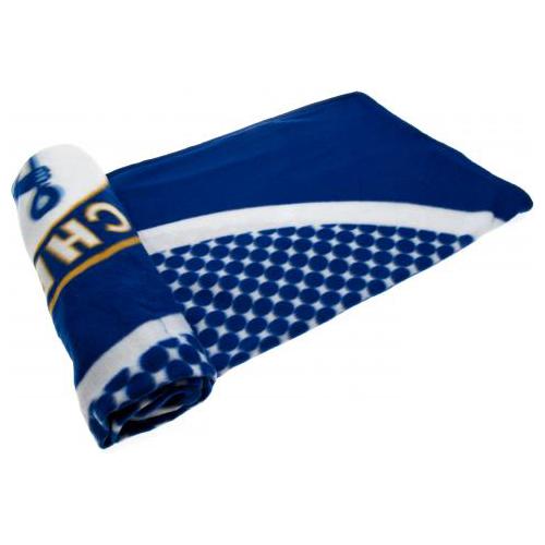 Fleecová deka Chelsea FC