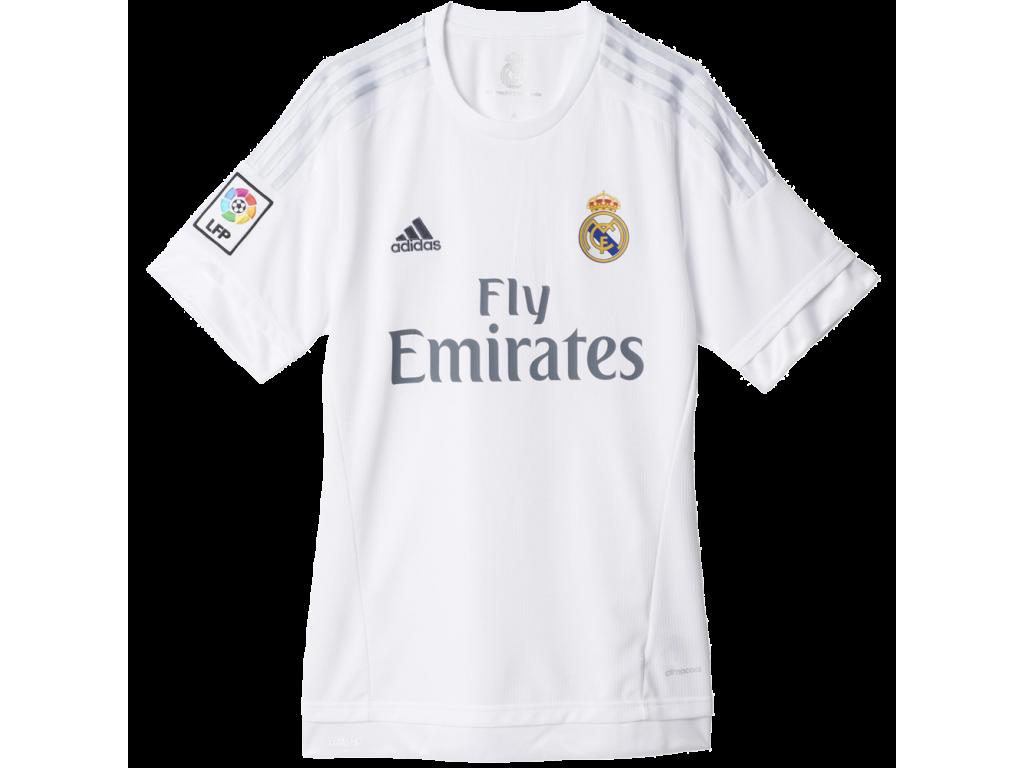 Dres adidas Real Madrid domácí 2015/2016