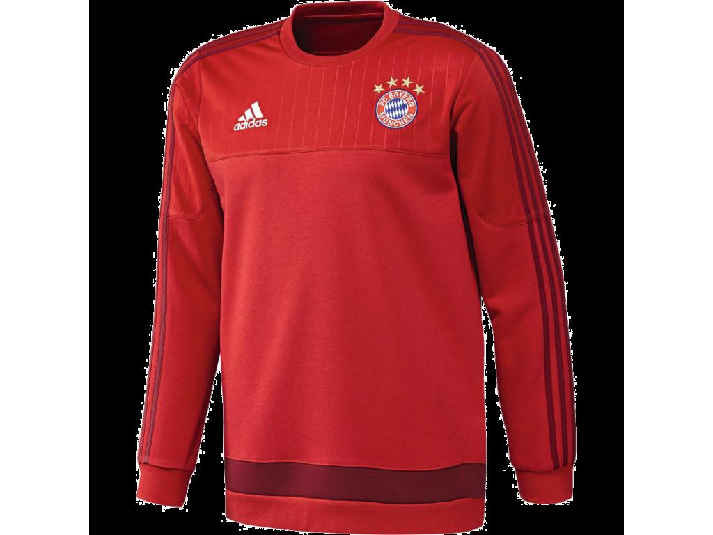 Mikina adidas FC Bayern Mnichov