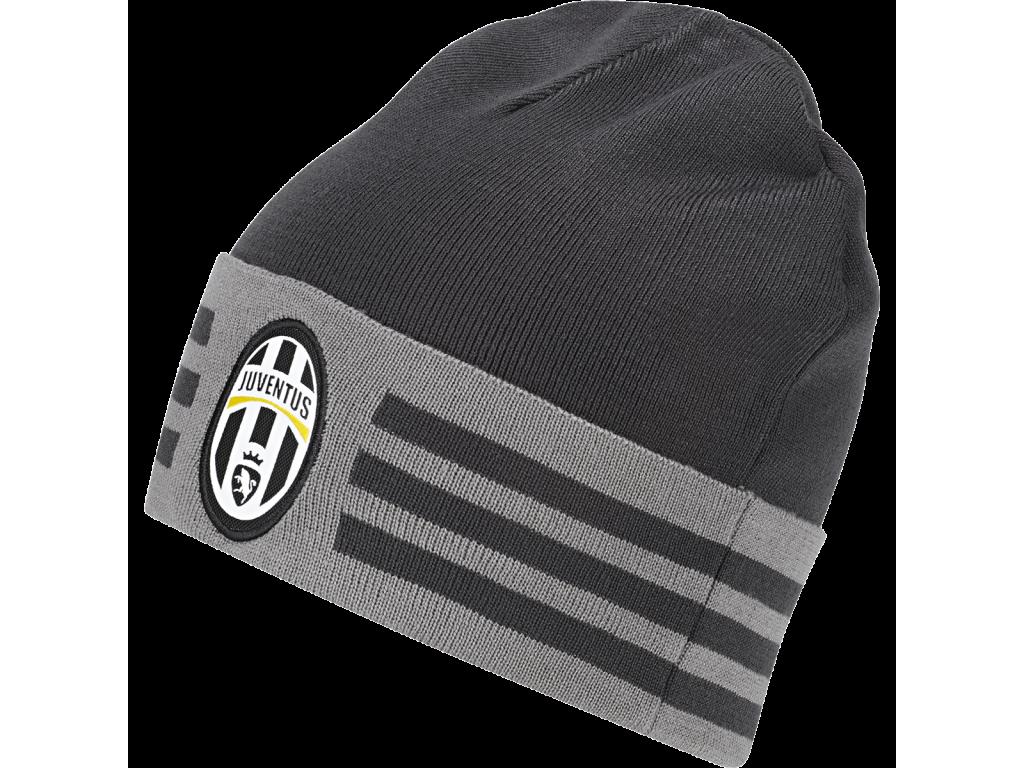 Čepice adidas Juventus FC 3S Woolie