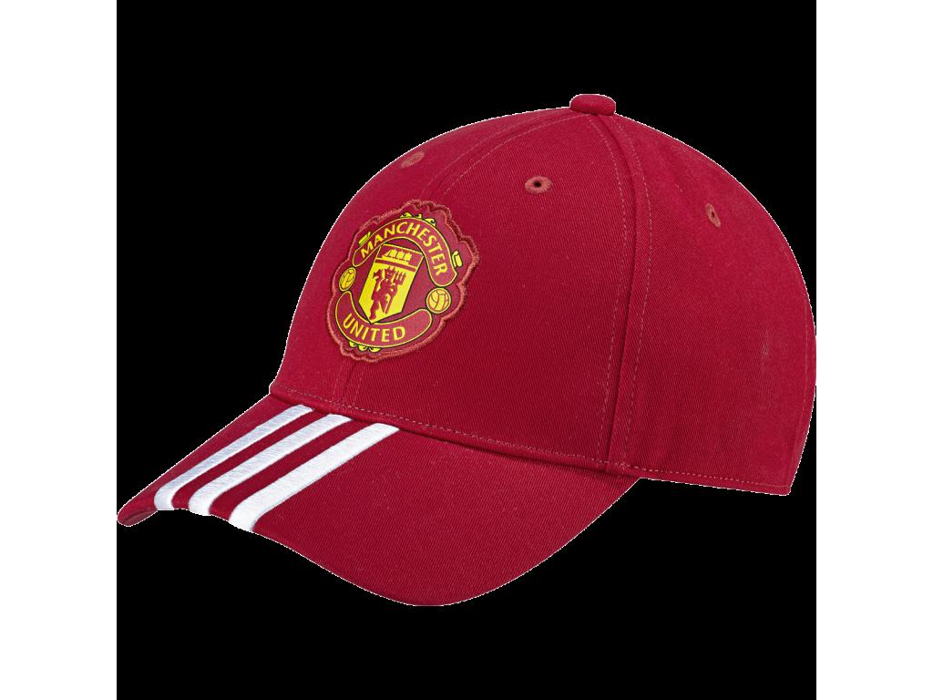 Kšiltovka adidas Manchester United FC