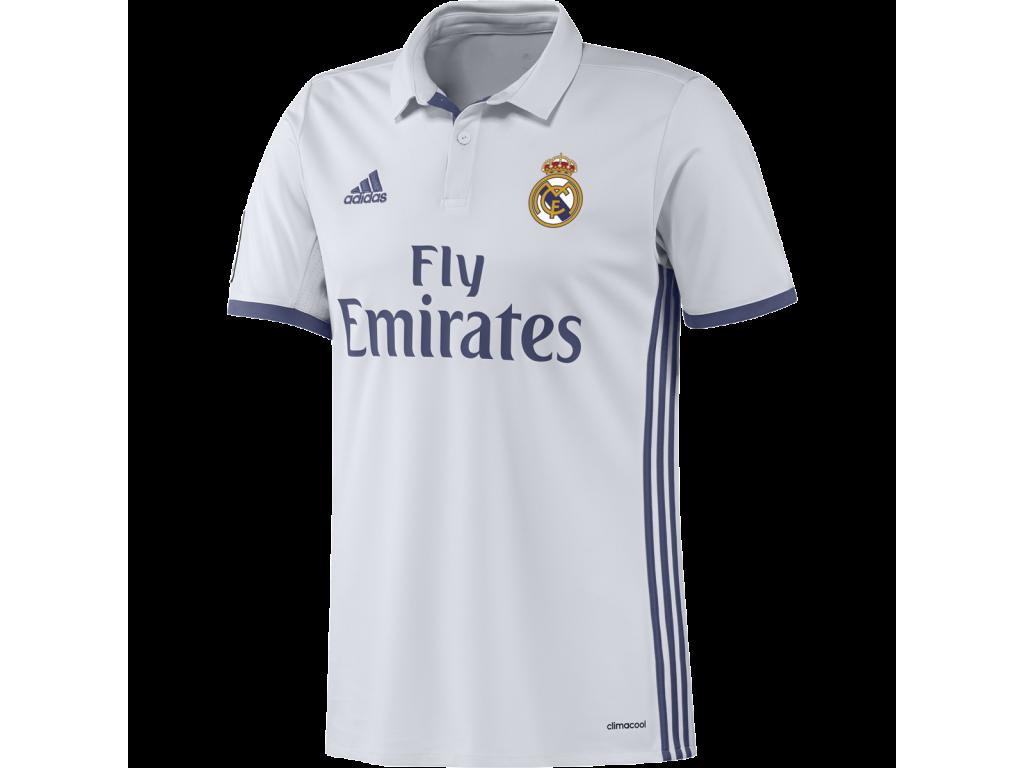 Dres adidas Real Madrid domácí 2016/2017