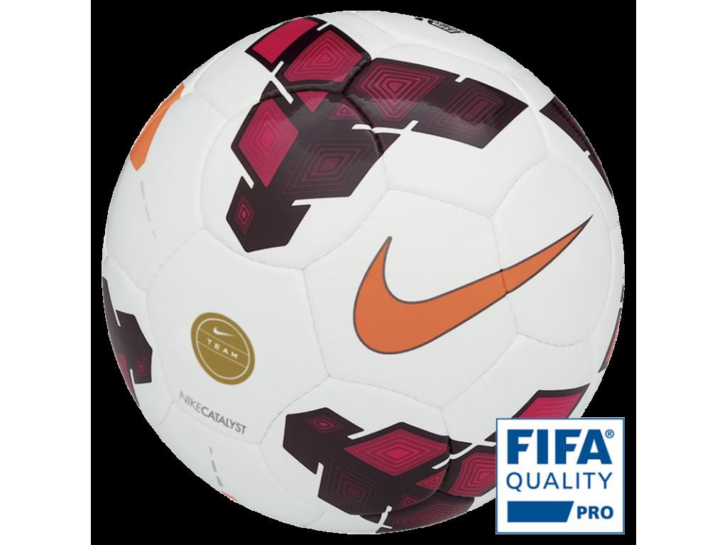Fotbalový míč Nike Catalyst Team