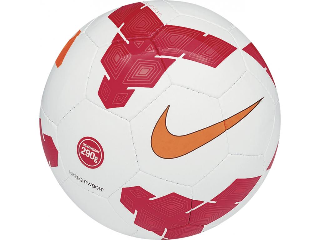 Fotbalový míč Nike Lightweight 290g.