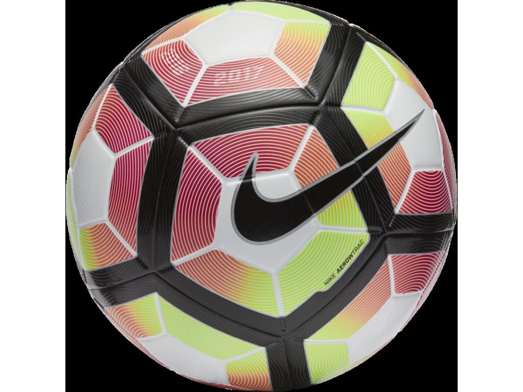 3x Fotbalový míč Nike Ordem 4