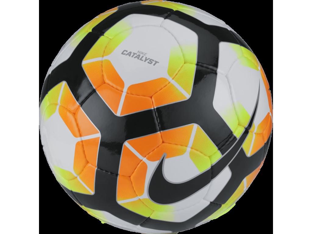 Fotbalový míč Nike Catalyst