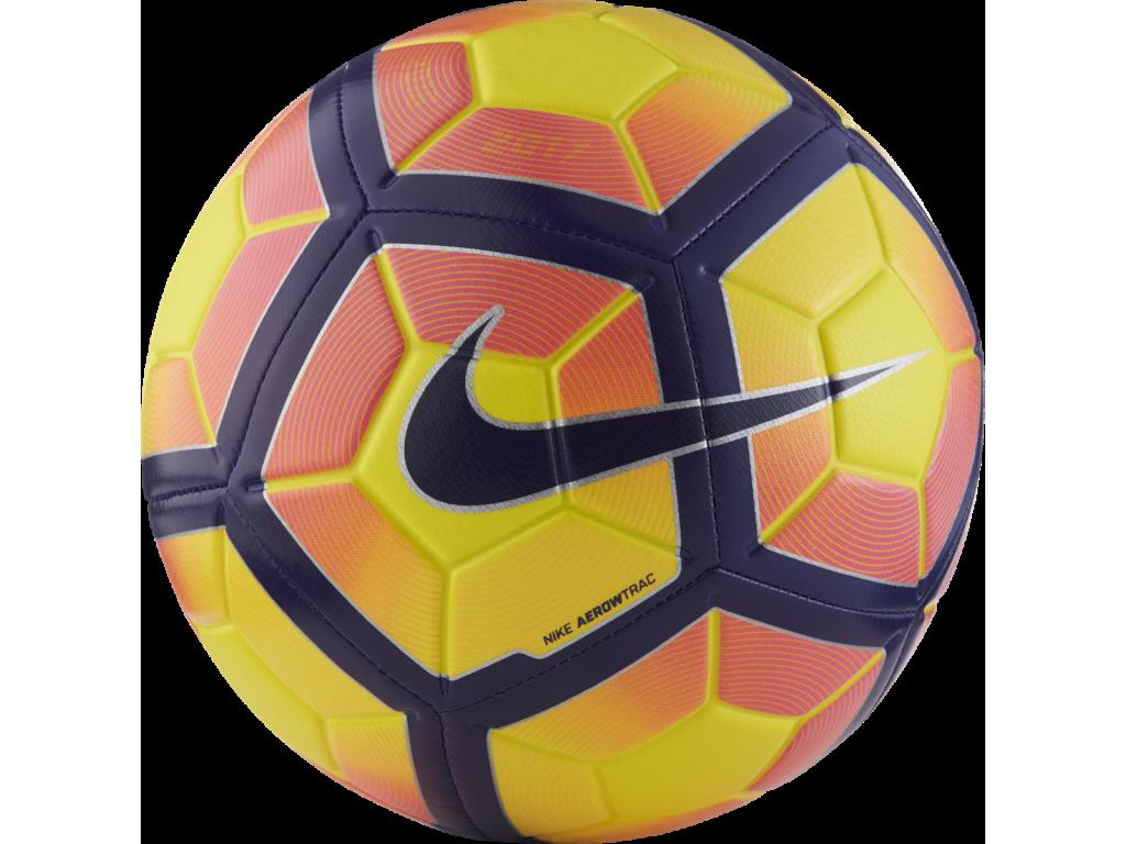 Fotbalový míč Nike Strike