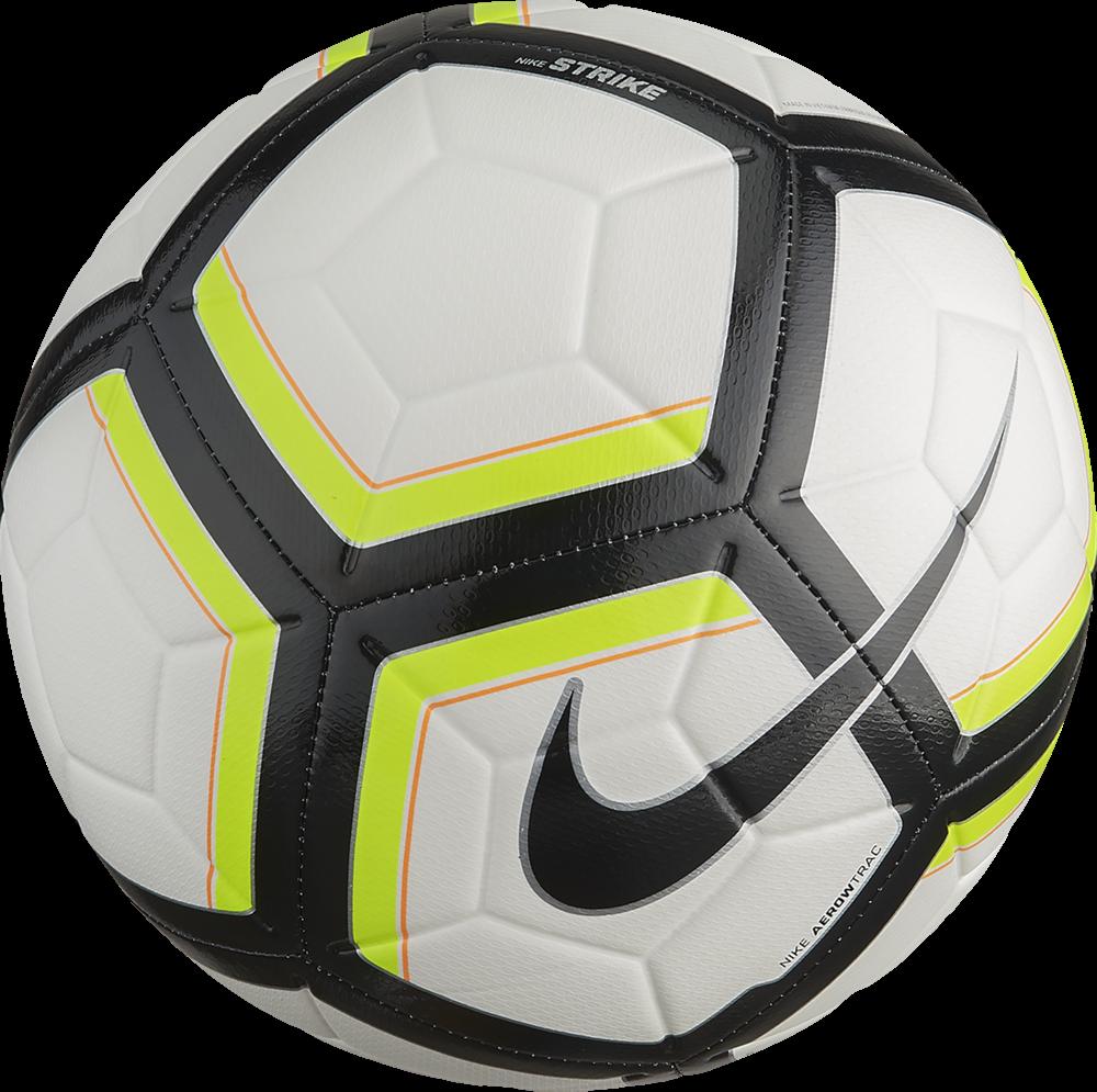 Fotbalový míč Nike Team Strike