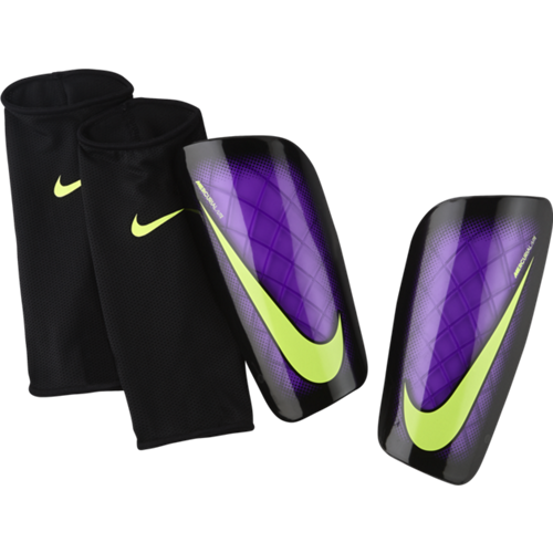 Fotbalové chrániče Nike Mercurial Lite