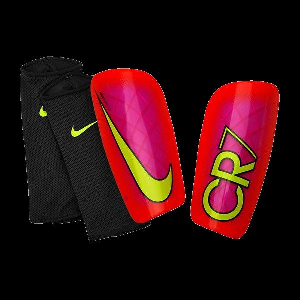 Fotbalové chrániče Nike Mercurial Lite CR7 Cristiano Ronaldo