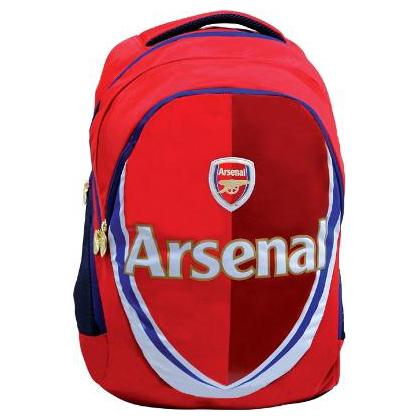 Velký studentský batoh Arsenal FC