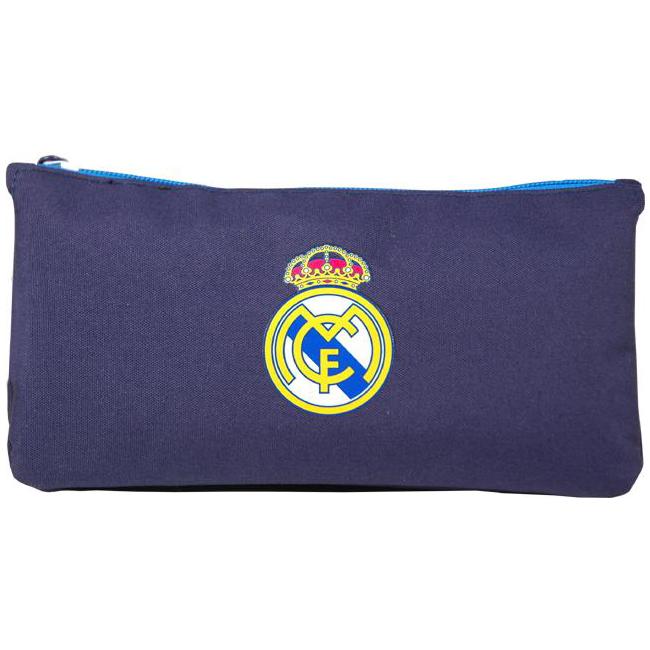 Penál Real Madrid FC