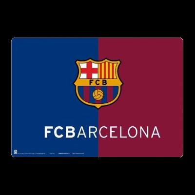 Podložka na stůl FC Barcelona