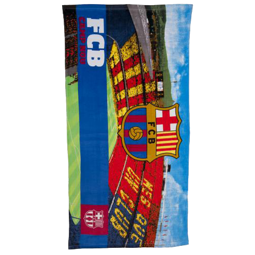 Osuška FC Barcelona Camp Nou