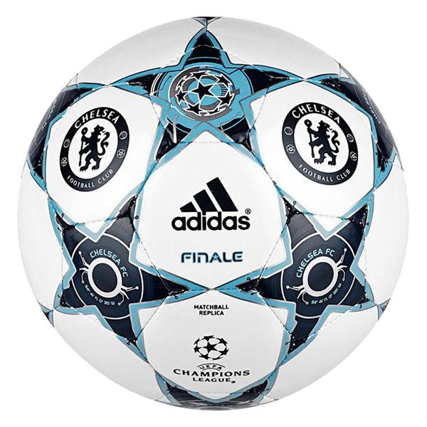 Fotbalový míč Adidas Finale Chelsea