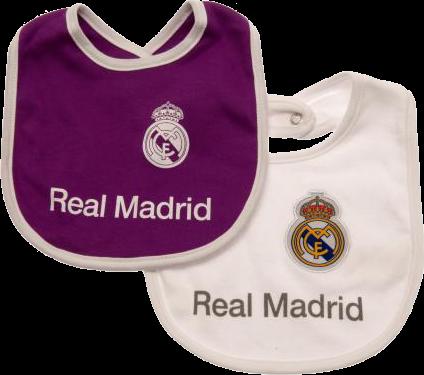Bryndák Real Madrid CF