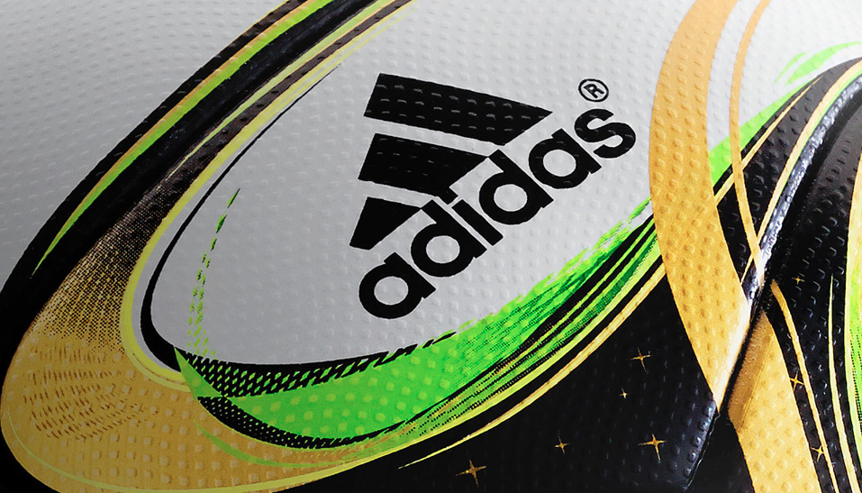innovative design 24201 1a343 adidas Brazuca - míč pro finále   sportfotbal.cz.